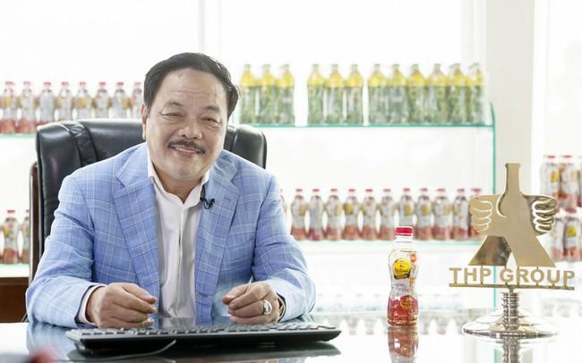 """Tân Hiệp Phát muốn huy động thêm 3 tỷ USD để """"đấu"""" với người khổng lồ Đông Nam Á - Red Bull"""