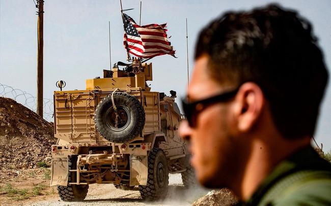 """Mỹ """"trắng tay"""" trên đất Syria: Mất bạn, mất đồng minh, mất cả ảnh hưởng"""