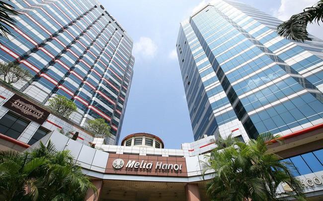 """Bất ngờ """"ông chủ"""" Công ty nước sạch Sông Đà là đại gia BĐS sở hữu khách sạn Melia cùng hàng loạt đất vàng tại Hà Nội"""