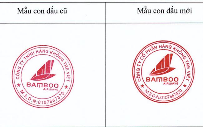 Trước kế hoạch IPO, Bamboo Airways đã chuyển thành công ty cổ phần, tăng vốn lên 2.200 tỷ đồng
