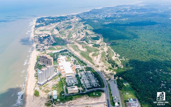 Bà Rịa - Vũng Tàu: Quy hoạch đưa huyện Đất Đỏ thành trung tâm du lịch - nghỉ dưỡng mới