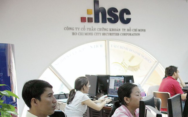 Chứng khoán HSC: LNTT quý 3 giảm 15% xuống 141 tỷ đồng