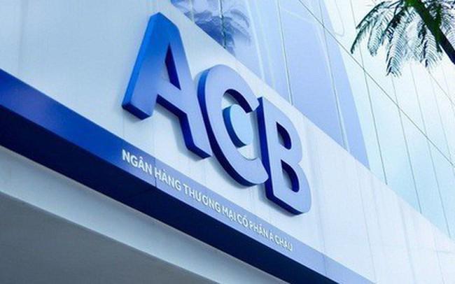 ACB sẽ bán 35,2 triệu cổ phiếu quỹ từ 30/10-29/11
