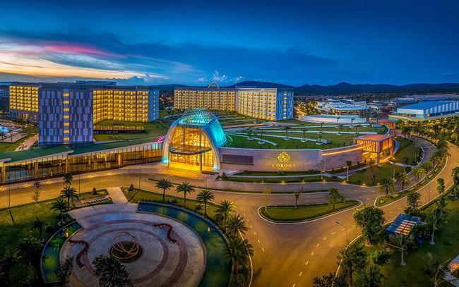 Casino đầu tiên tại Phú Quốc thu về 604 tỷ đồng sau nửa năm