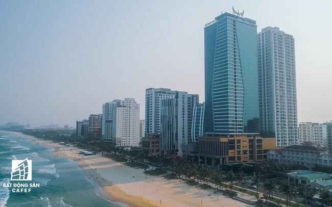 Đà Nẵng kiên quyết xử lý vi phạm xây dựng ở dự án Tổ hợp Khách sạn Mường Thanh và Căn hộ cao cấp Sơn Trà