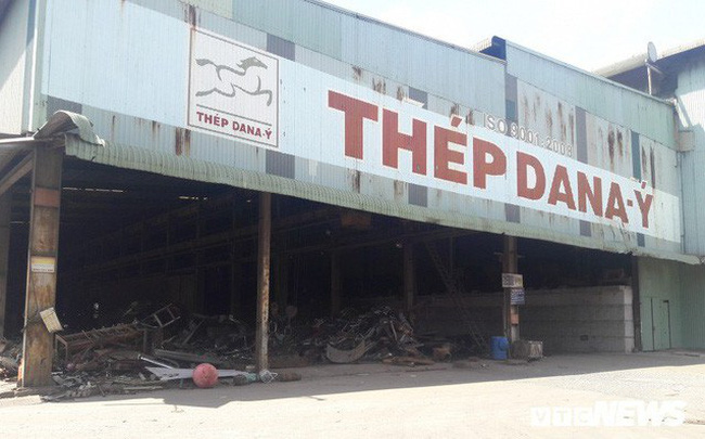 Vẫn tiếp tục dừng sản xuất, Thép Dana - Ý (DNY) lỗ tiếp 90 tỷ đồng trong quý 3
