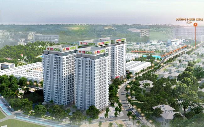 Tập đoàn Tiến Bộ (TTB) lãi 9 tháng tăng trưởng 63% nhờ dự án Green City Bắc Giang