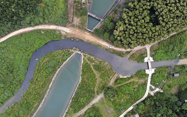 Nhiều đại gia bất động sản muốn tham gia làm nước sạch