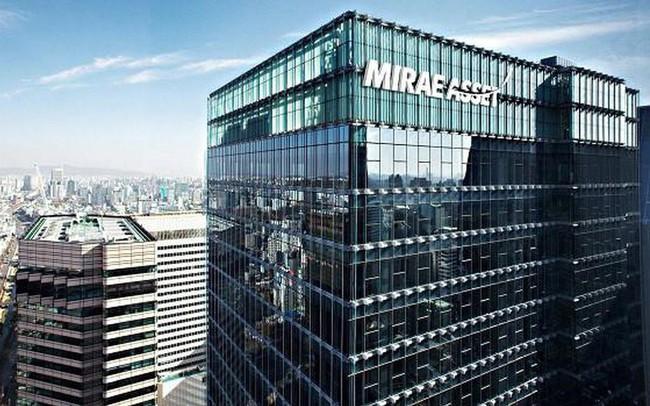 Mirae Asset vượt qua SSI và HSC trở thành Công ty chứng khoán có dư nợ margin lớn nhất thị trường trong quý 3