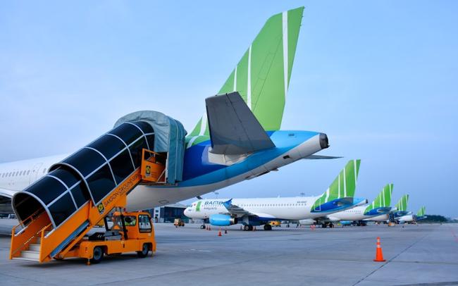 Bamboo Airways dẫn đầu về tỉ lệ đúng giờ toàn ngành hàng không Việt Nam trong tháng 1 năm 2020