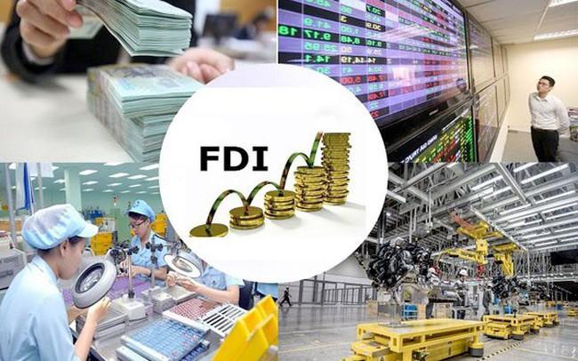 Thấy gì từ số liệu thu hút FDI 10 tháng năm 2019?