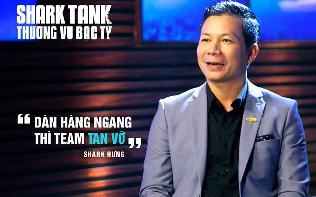 Shark Hưng: Founder đầu tiên của Món Huế bán công ty với giá 1-2 triệu USD, việc thay đổi cơ cấu chủ sở hữu đã làm mất đi toàn bộ bản chất của hệ thống này