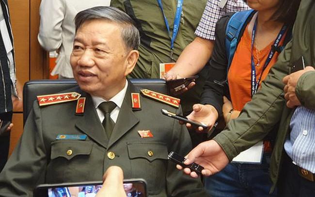 Bộ trưởng Công an Tô Lâm: Nếu có công dân Việt Nam trong 39 người tử nạn ở Anh, Chính phủ sẽ đưa thi thể về nước