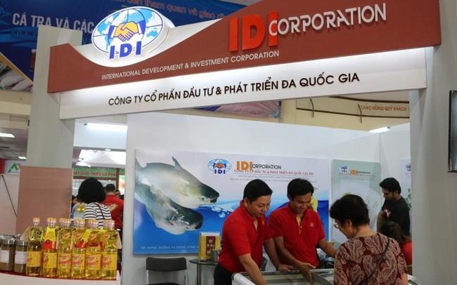 Thủy sản IDI: Quý 3 lãi 58 tỷ đồng giảm 59% so với cùng kỳ