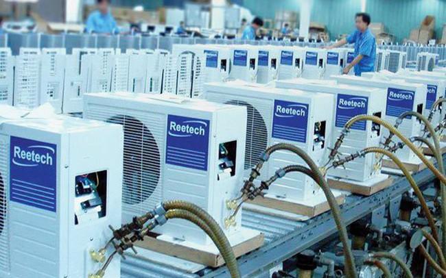 Mảng hạ tầng điện nước lãi lớn, LNST quý 3 của Cơ điện lạnh REE tăng 32% so với cùng kỳ