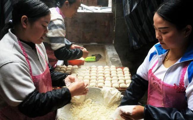 Khủng hoảng thịt lợn, thịt giả lên ngôi tại Trung Quốc