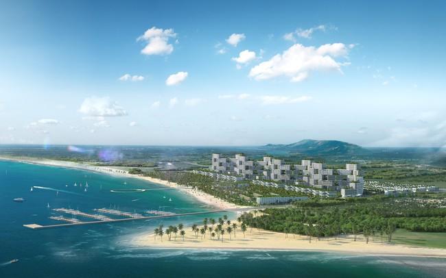 Vì sao Bình Thuận liên tục được các nhà đầu tư trong và ngoài nước ưu tiên rót vốn đầu tư hàng loạt dự án nghỉ dưỡng triệu USD?