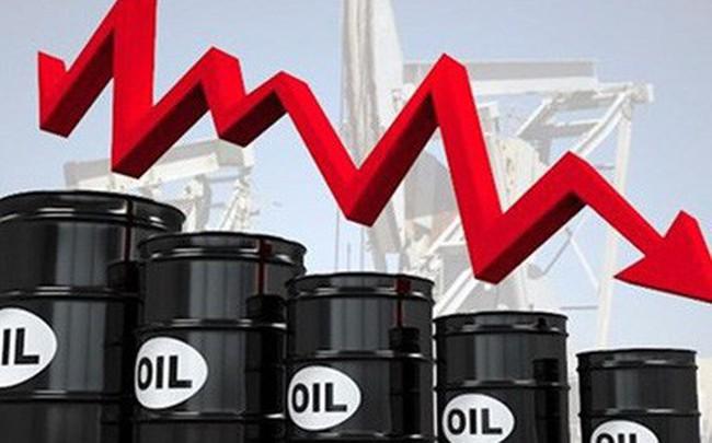 Thị trường ngày 9/10: Dầu và khí tự nhiên tiếp đà giảm, vàng bật tăng trở lại