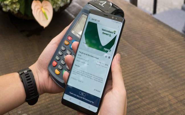 Thanh toán thẻ tại Việt Nam sẽ đạt hơn 522 triệu giao dịch vào năm 2023