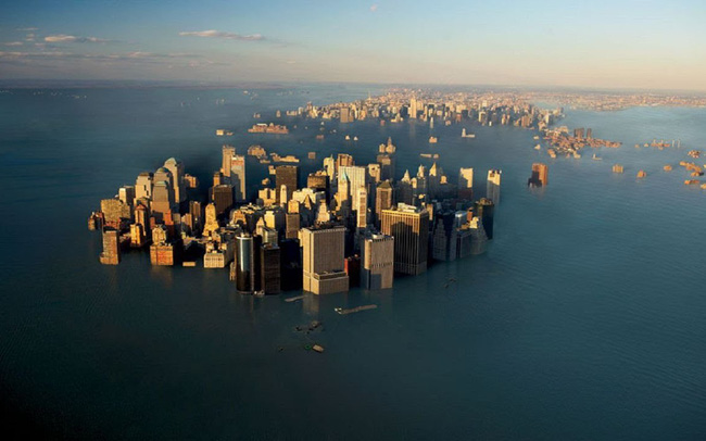 New York Times: Đến năm 2050, miền Nam Việt Nam có nguy cơ chìm trong biển nước vì biến đổi khí hậu