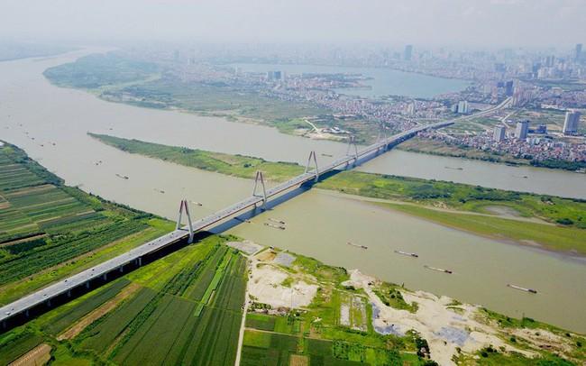 """Hà Nội: Có nên lao vào cơn sốt đất tại 5 huyện chuẩn bị """"nâng đời"""" lên quận?"""