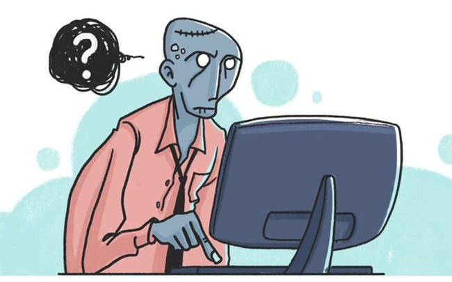 """Tỷ lệ nhảy việc tăng báo động và """"sự thật"""" của tình trạng zombie công sở bám việc khư khư, còn nhân viên nỗ lực cao quyết tâm ra đi"""