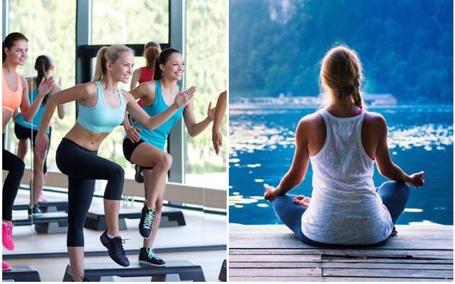 Nghe xong 7 lý do này, bạn sẽ hiểu tại sao tập thiền tốt cho trí óc ngang với tập thể dục dù chỉ ngồi 1 chỗ