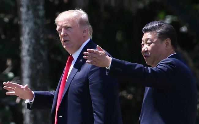 """Trước thềm đàm phán thương mại, Trung Quốc bất ngờ đổi lập trường với thoả thuận vì """"nắm thóp"""" Tổng thống Trump?"""