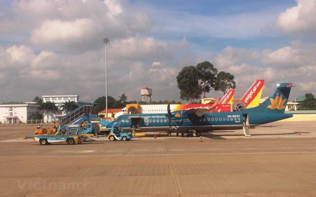 Niêm yết giá vé máy bay: Bộ Tài chính yêu cầu cần rõ ràng, minh bạch