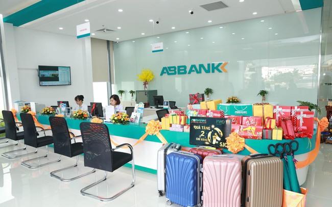 ABBank bổ nhiệm Phó tổng giám đốc mới
