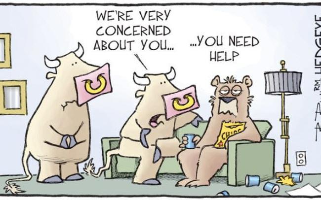 [Điểm nóng TTCK tuần 04/11 – 11/10] Chứng khoán Việt Nam lưỡng lự trước ngưỡng 1.025 điểm, Dow Jones lập kỷ đỉnh mới