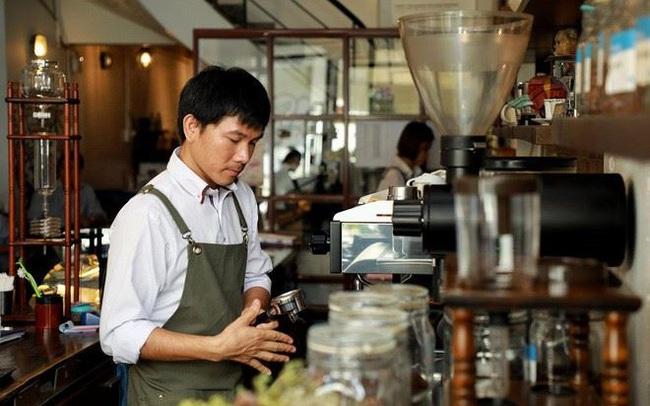 The PAN Group nắm gần 80% cổ phần chuỗi Shin Coffee