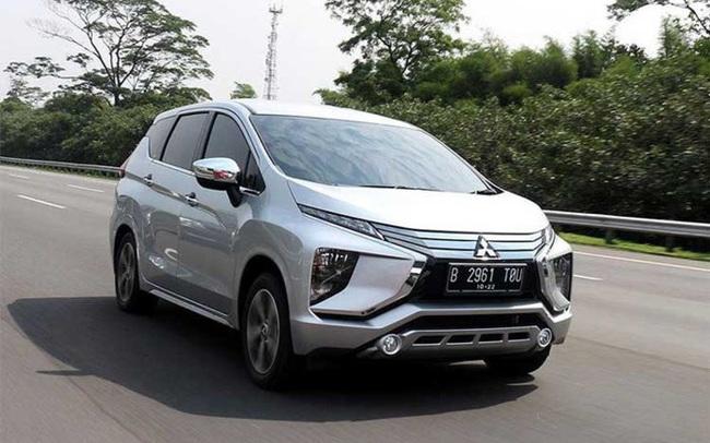 Top 10 ô tô bán chạy nhất tháng 10/2019: Mitsubishi Xpander bứt phá ngoạn mục với hơn 2.600 xe, Honda City rời khỏi bảng xếp hạng