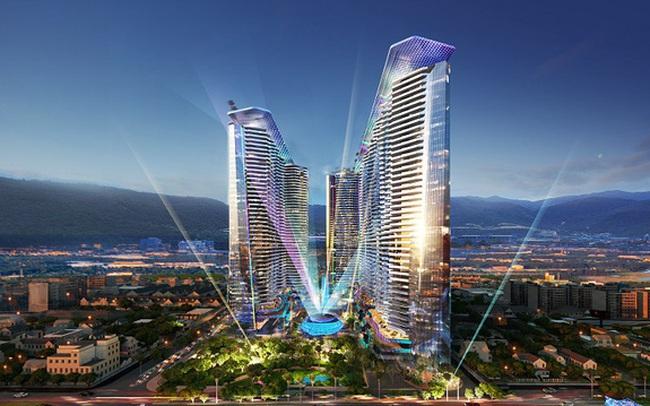 Sunshine Marina Nha Trang Bay tiên phong đưa mô hình Integrated Resort về Việt Nam