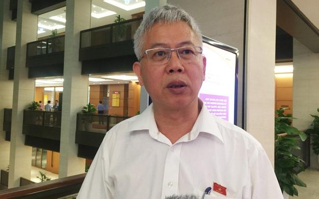Đại biểu Nguyễn Đức Kiên: Nhà nước và doanh nghiệp sẽ ngồi cùng thuyền trong các dự án PPP