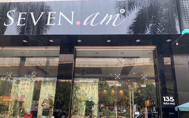 Tổng kiểm tra 5 điểm kinh doanh Seven.Am trên địa bàn Hà Nội