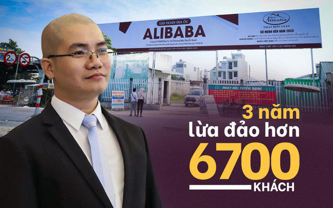 Phó Thủ tướng chỉ đạo sớm đưa ra truy tố, xét xử vụ Địa ốc Alibaba