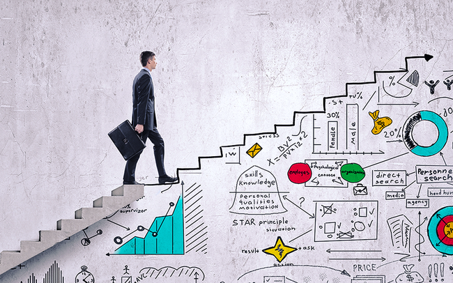 Thành công không ngẫu nhiên đến mà đó là cả quá trình nỗ lực: Thuộc lòng 5 quy tắc này để dễ dàng đạt mọi mục tiêu trong cuộc sống