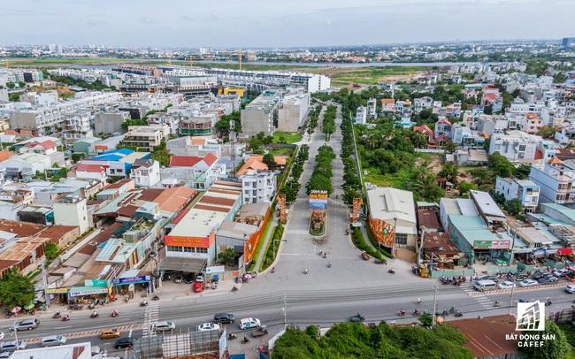TPHCM: Phê duyệt hệ số điều chỉnh giá đất trong 4 dự án