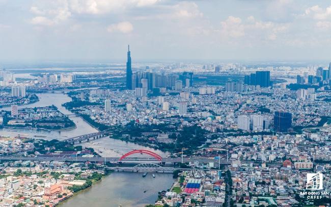 Toàn cảnh hạ tầng giao thông đồ sộ ở 4 cửa ngõ khu Đông Sài Gòn, nơi thị trường BĐS phát triển như vũ bão  Toàn cảnh hạ tầng giao thông đồ sộ ở 4 cửa ngõ khu Đông Sài Gòn, nơi thị trường BĐS phát triển như vũ bão dji0725 15736960436221786542922 crop 15736960695211612295189