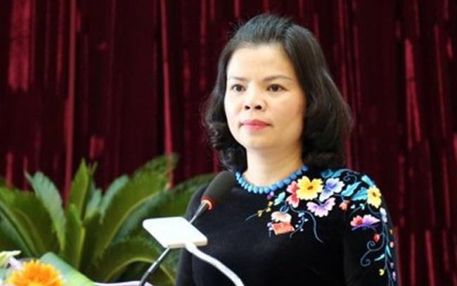 Bắc Ninh có tân nữ Chủ tịch UBND tỉnh