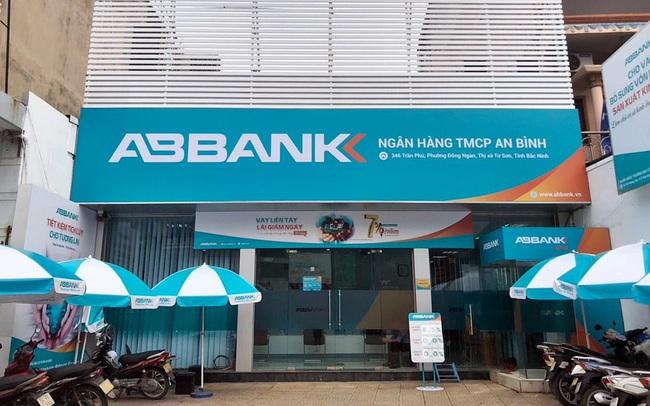 ABBank báo lãi trước thuế 925 tỷ đồng trong 10 tháng đầu năm