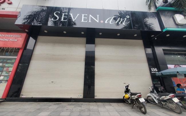 SEVEN.am mở kênh liên lạc mới sau chuỗi ngày đóng cửa im ắng vì nghi án tem mác