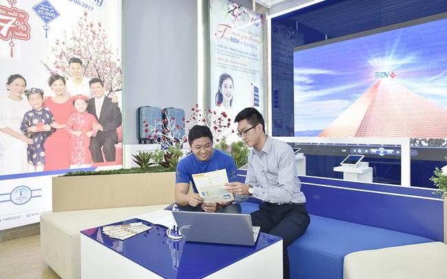 BIDV gia hạn thời gian chào bán trái phiếu đến 25/11
