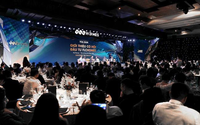 """Ông Trịnh Văn Quyết: """"Tôi tin giá Bamboo, FLCHomes năm 2020 có thể đạt 3 chữ số"""""""