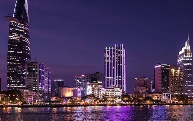 Chuyên gia ADB hiến kế để TP.HCM trở thành trung tâm tài chính mới, sánh vai cùng Tokyo, Thượng Hải