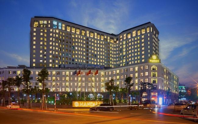 Apec Group đặt mục tiêu lớn đưa 16.000 căn hộ khách sạn vào khai thác trong năm 2022
