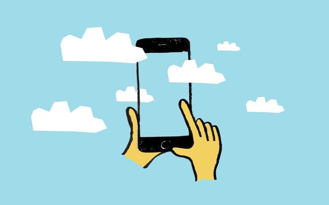 Sau 6 năm xóa sạch ứng dụng khỏi iPhone, tôi đã giải thoát mình khỏi stress: Đừng biến mình thành nô lệ của công nghệ!