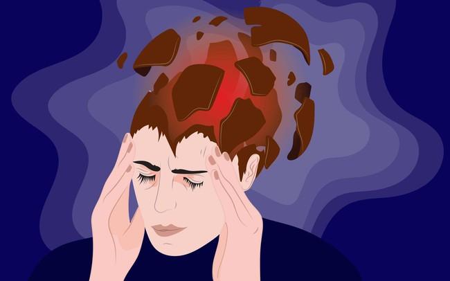 """30 tuổi đi khám tổng quát, tôi nhận ra mình phải thay đổi gấp khi nhận lời cảnh báo của bác sĩ: """"Không muốn tắc mạch máu não đột quỵ trong 5 năm nữa, phải bỏ ngay 4 thói quen này"""""""