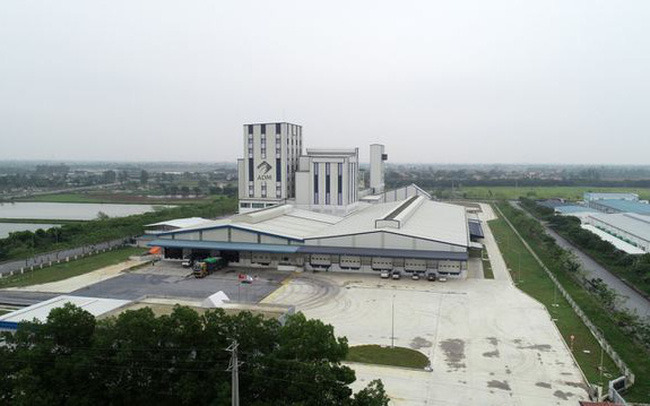 Việt Nam có nhà máy thức ăn chăn nuôi mới công suất 200.000 tấn/năm nhưng một ca chỉ có 7 nhân viên